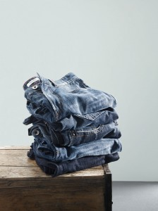 Christiaan B jeans